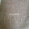 wood grain transfer paper with 3D effect